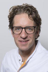 Dr. Arnold Hoekema EADSM scientific committee