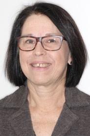 prof Marie Marklund EADSM scientific committee
