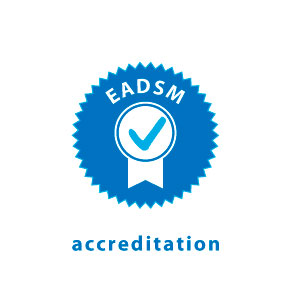 accreditation EADSM